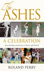 The Ashes A Celebration