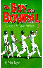 The Boy From Bowral