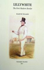 The First Modern Bowler