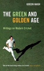 The Green and Golden Age