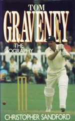 Tom Graveney The Biography