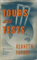 Tours And Tests