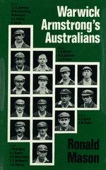 Warwick Armstrongs Australians