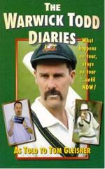 Warwick Todd Diaries