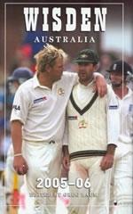 Wisden Australia 2005 06