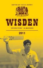 Wisden Cricketers Almanack 2011