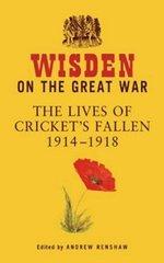 Wisden Lives Of Crickets Fallen2