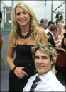Chris And Charlotte Taylor