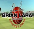 Brian Lara International Cricket 2005 Logo
