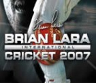 Brian Lara International Cricket 2007 Logo