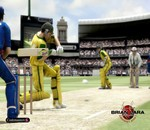 Brian Lara International Cricket 2007 Wallpaper