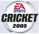 Cricket 2005 Logo