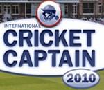 International Cricket Captain 2010