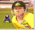 Ricky Ponting International Cricket 2005 Screenshot
