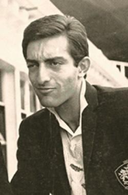 Mansur-Ali-Khan