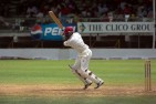Brian Lara Batting