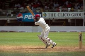 Brian Lara Batting 3