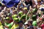 cricketfans