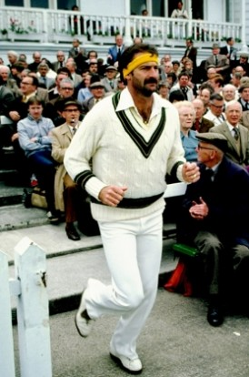 lillee