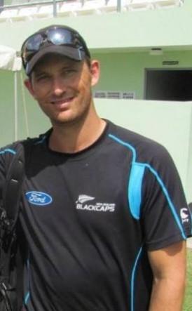 Shane Bond