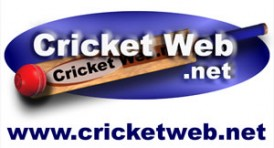 Cricket Web Logo
