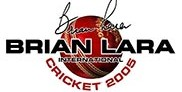 Brian Lara / Ricky Ponting International Cricket 2005