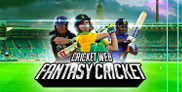 CRICKETWEB.NET FANTASY CRICKET