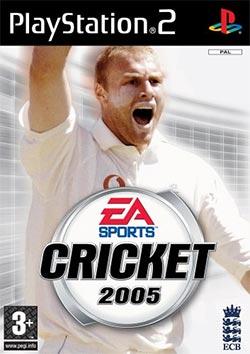 Cricket 2005