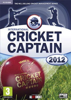 International Cricket Captain 2012