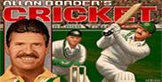 Allan Border's Cricket