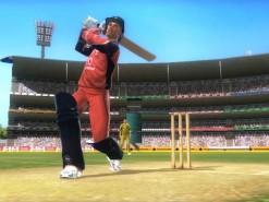 Ashes Cricket 2009 Screenshot