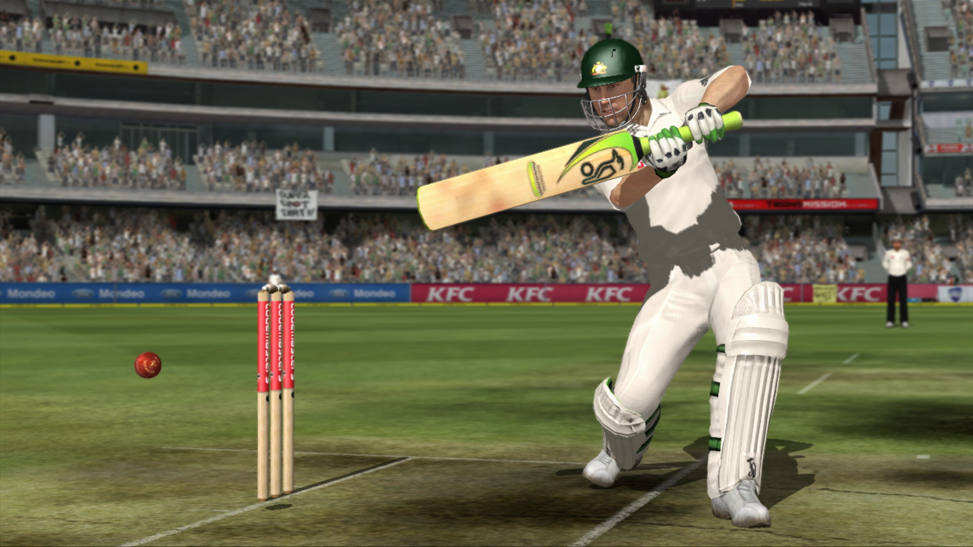 Ashes Cricket 2009 Download Free PC Game Full Version