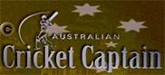 Australian Cricket Captain