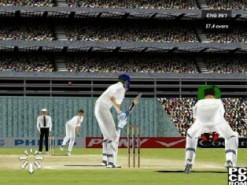 Brian Lara Cricket 99 Screenshot