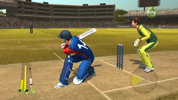 Brian lara cricket game online