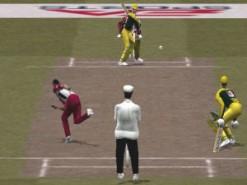 Cricket 2002 Screenshot