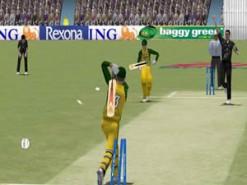 Cricket 2004 Screenshot