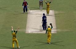 Cricket 2005 Screenshot