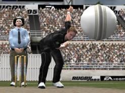 Cricket 2005 Screenshot 34