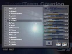 Cricket 97 Screenshot