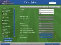 Cricket Coach 2012 Screenshot