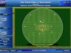 Cricket Coach Screenshot