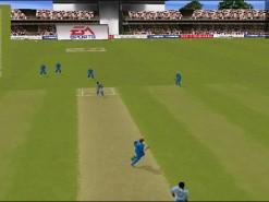 Cricket World Cup 99 Screenshot
