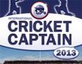 International Cricket Captain 2013