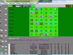 Internet Test Cricket