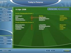 Ricket Coach Screenshot