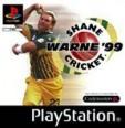 Brian Lara Cricket 99/Shane Warne Cricket 99