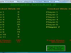 Simple Cricket 2