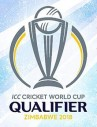 ICC World Cup 2018 Qualifiers
