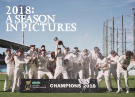 2018 A season in pictures